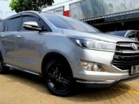2017 Toyota Innova Venturer dijual