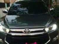 2016 Toyota Kijang Innova Reborn Q 2.4 dijual