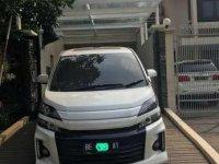 2013 Toyota Vellfire G Limited Dijual