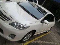 2010 Toyota Corolla Altis G 1.8 Dijual