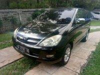 2007 Toyota Kijang Innova 2.0 V dijual