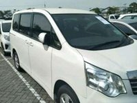 2013 Toyota NAV1 V Automatic dijual
