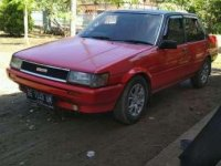 1985 Toyota Corolla E80  dijual