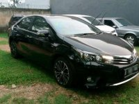 2015 Toyota Corolla Altis V dijual