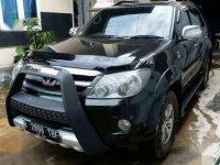2008 Toyota Fortuner 2.5 G dijual