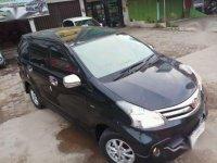 2014 Toyota Avanza G Luxury 1. 3 MT