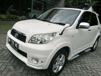 2013 Toyota Rush S 1.5 AT dijual