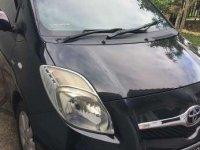 2011 Toyota Yaris E dijual