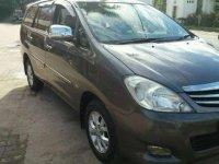 2011 Toyota Kijang Innova G 2.0 dijual