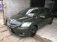 2008 Toyota Vios  G Automatic dijual