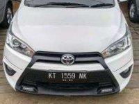 Toyota Yaris TRD S 2015
