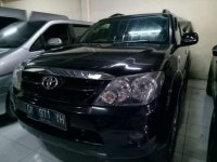 2007 Toyota Fortuner 2.7G AT dijual