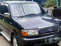 Toyota Kijang Kapsul Lgx Tahun 1997 Mantab Boos Ku