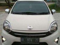 2014 Toyota Agya TRD Sportivo Hatchback Dijual
