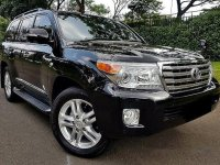 Toyota Land Cruiser ZX L 2010