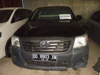 Toyota Hilux 2.0L Single Cabin 2013 dijual