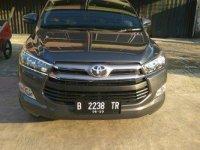 Toyota Kijang Innova 2,4 G 2018