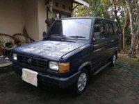 1996 Toyota Kijang LX Dijual