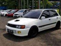 1991 Toyota Starlet GT Turbo dijual