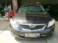 2010  Toyota Corolla Altis 2.0 V dijual