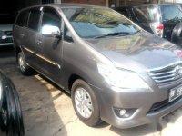 Toyota Kijang Innova E 2.0 2012 Dijual