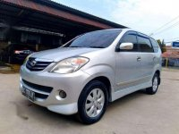 2010 Toyota Avanza S AT