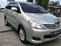 2008 Toyota Kijang Innova Q Diesel Dijual