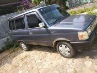 Jual mobil Toyota Kijang tahun 1990
