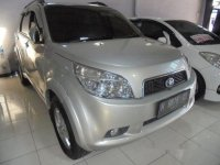 Toyota Rush G 2009 Dijual