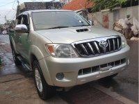 Jual Toyota Hilux G tahun 2006