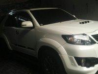 Toyota Fortuner G VNT TRD 2014