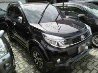 Toyota Rush S TRD 1.5 Matic 2016