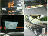 2004 Toyota Kijang Pick-Up Dijual