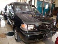 Toyota Kijang Kapsul 2002 dijual