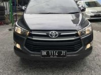 Toyota Kijang Innova Reborn 2016 G Diesel Manual