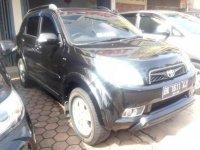 Toyota Rush S 2010 Dijual