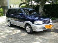 2004 Toyota Kijang Krista Diesel Dijual