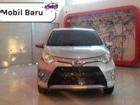 2018 Toyota Calya 1.2 Dijual
