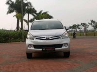 2013 Toyota Avanza E AT