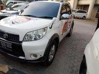 Dijual Toyota Rush S 2013
