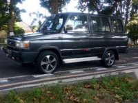 1990 Toyota Kijang Super Nusa Short KF40 dijual