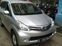 All new Avanza G 2012 Manual dijual