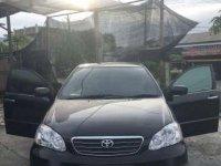 2005 oyota Corolla Altis G dijual