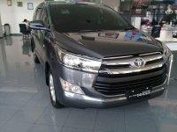 Toyota Kijang Innova G 2018 MPV MT Dijual
