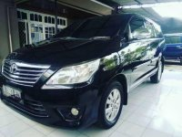 2012 All New Grand Innova Bensin Mantap dijual