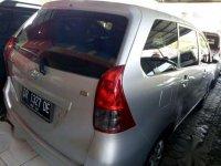 2014 Toyota Avanza E MPV Dijual