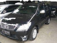 Toyota Kijang Innova G 2013 MPV AT Dijual