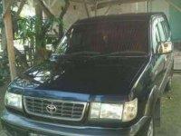 1997 Toyota Kijang Krista Dijual