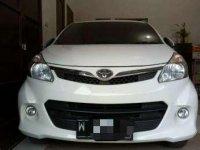 2015 Toyota Avanza Veloz Luxury MT