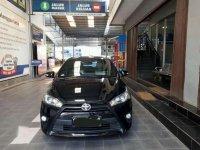 2014 Toyota Yaris  G Dijual